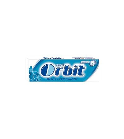 Chicles Orbit lamina