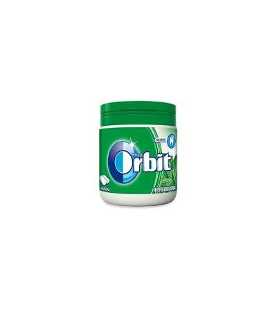 Chicles Orbit Box