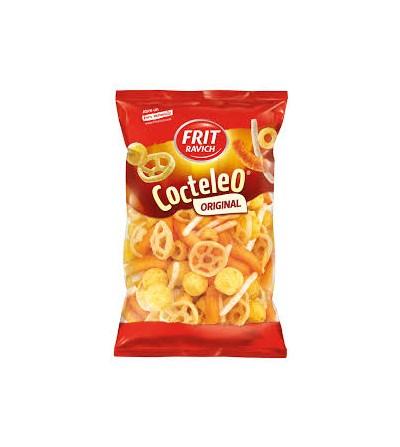 Cocteleo Snack