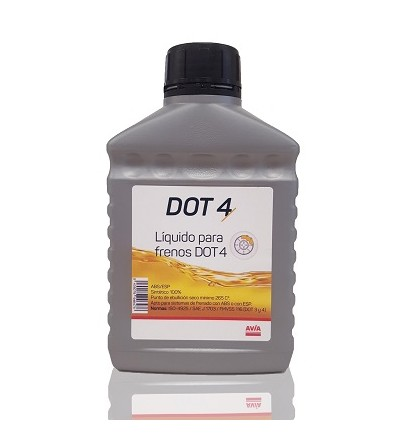 Avia Dot 4