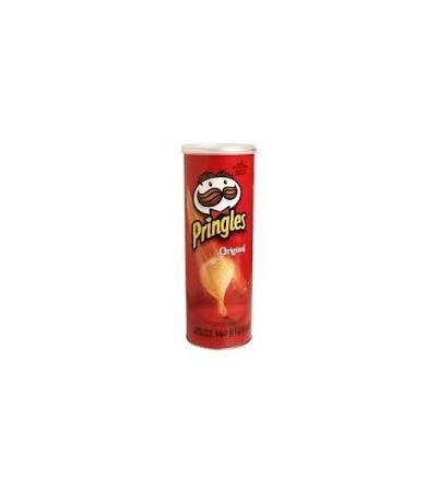 Patatas Pringles Grandes