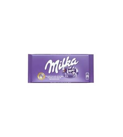 Tabletas Milka