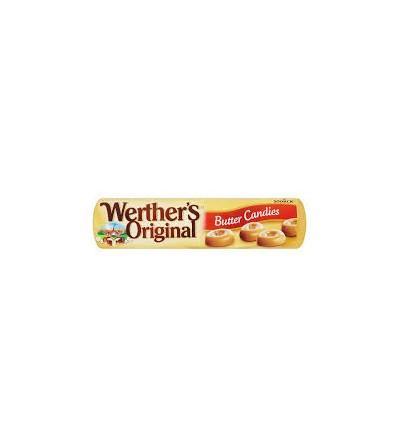 Caramelos Werther